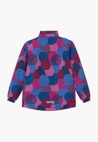 Color Kids - Snowboard jacket - beet red - 2