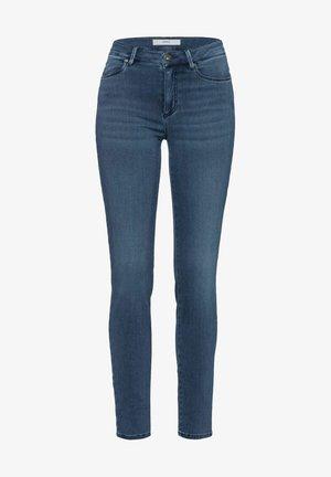 SHAKIRA - Jeans Skinny Fit - used light blue