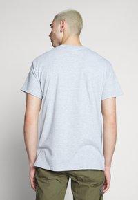 New Look - COPENHAGEN PRINT TEE - Print T-shirt - grey - 2