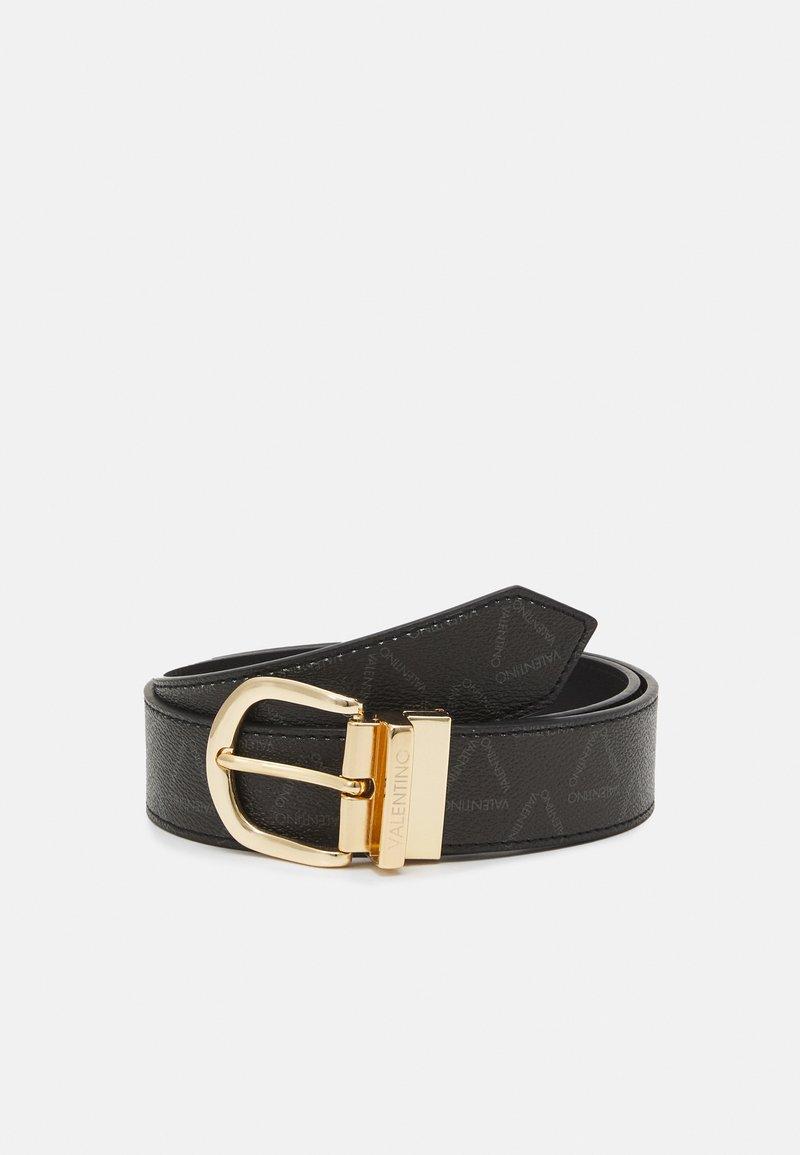 Valentino Bags - LIUTO - Belt - nero