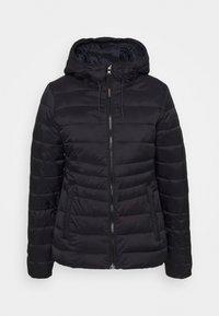 MAIJA - Winter jacket - black