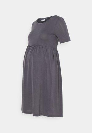 PCMKAMALA DRESS - Sukienka z dżerseju - blue