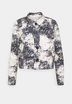 CHYNA - Denim jacket - marble