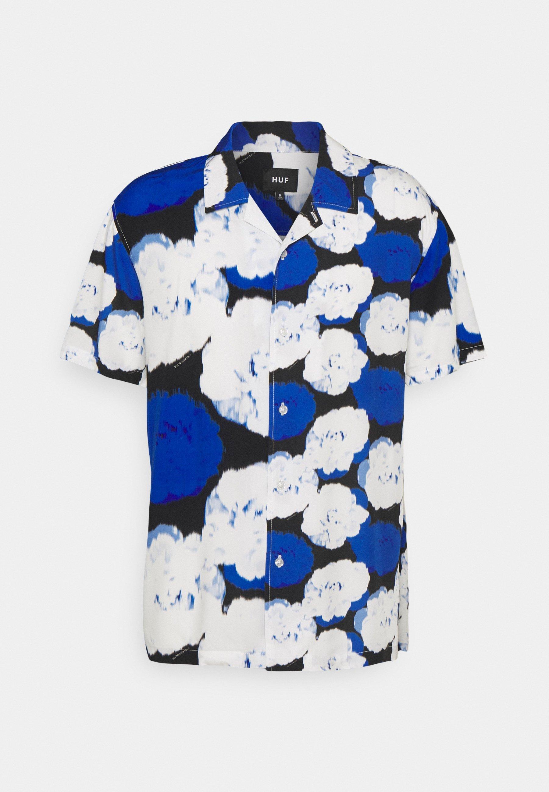 Uomo HAMPTONS RESORT SHIRT - Camicia