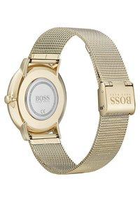 BOSS - Uhr - gold-coloured - 1