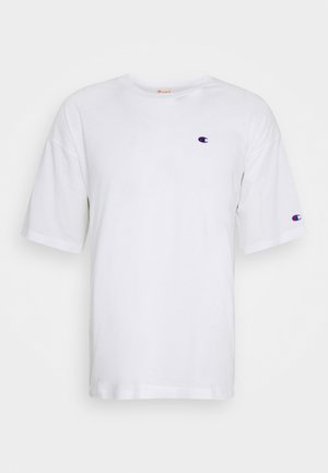 CREWNECK - T-shirts - white