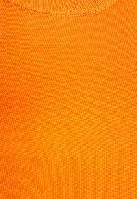 InWear - DERBYIW PULLOVER - Jumper - vibrant orange - 2