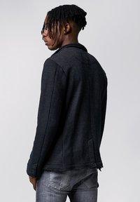 Tigha - EAMES - Blazer jacket - black - 2