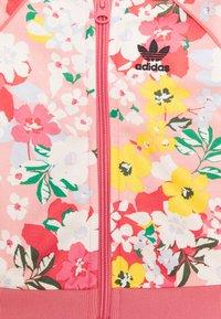 adidas Originals - SET - Tracksuit - pink/multicolor/rose - 3