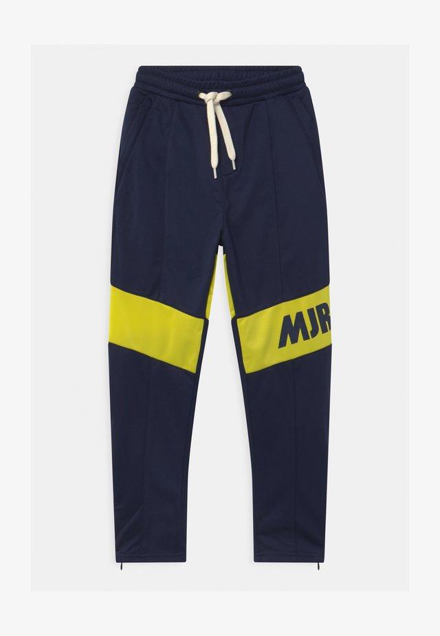 PEARSON UNISEX - Pantalon de survêtement - black iris