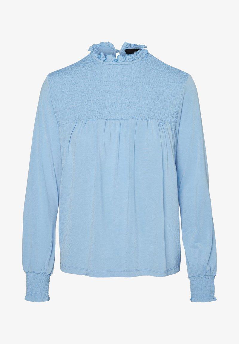 Vero Moda - Blouse - placid blue