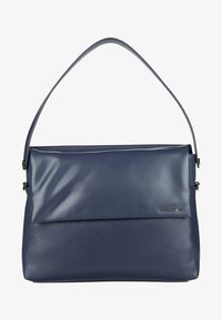 Mandarina Duck - ATHENA  - Handbag - dress blue - 1