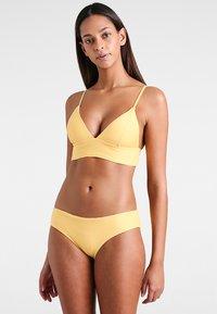 mint&berry - SET - Bikini - yellow - 0