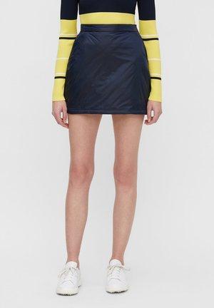 Mini skirts  - jl navy