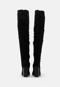 Bullboxer - Over-the-knee boots - black - 3