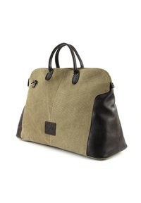 Camp David - JOHN DAY RIVER  - Weekend bag - khaki - 2