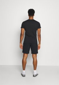 Reebok - SHORT - Sports shorts - black - 2