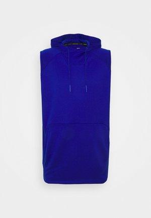 CURRY HOODY - Sweatshirt - royal