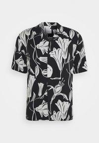 Paul Smith - GENTS SOHO - Shirt - black - 5