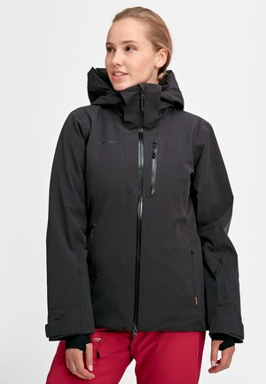 STONEY - Outdoor jacket - black