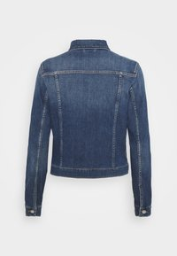 Marc O'Polo - JACKET BUTTON CLOSURE - Denim jacket - blue denim - 1
