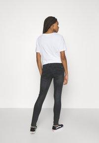 Pepe Jeans - LOLA - Jeans Skinny Fit - denim - 2