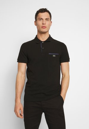 PH8533  - Polo shirt - black