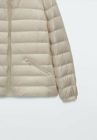 Massimo Dutti - Winter jacket - grey - 3