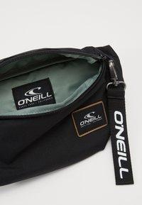 O'Neill - FANNY PACK - Bum bag - black out - 3