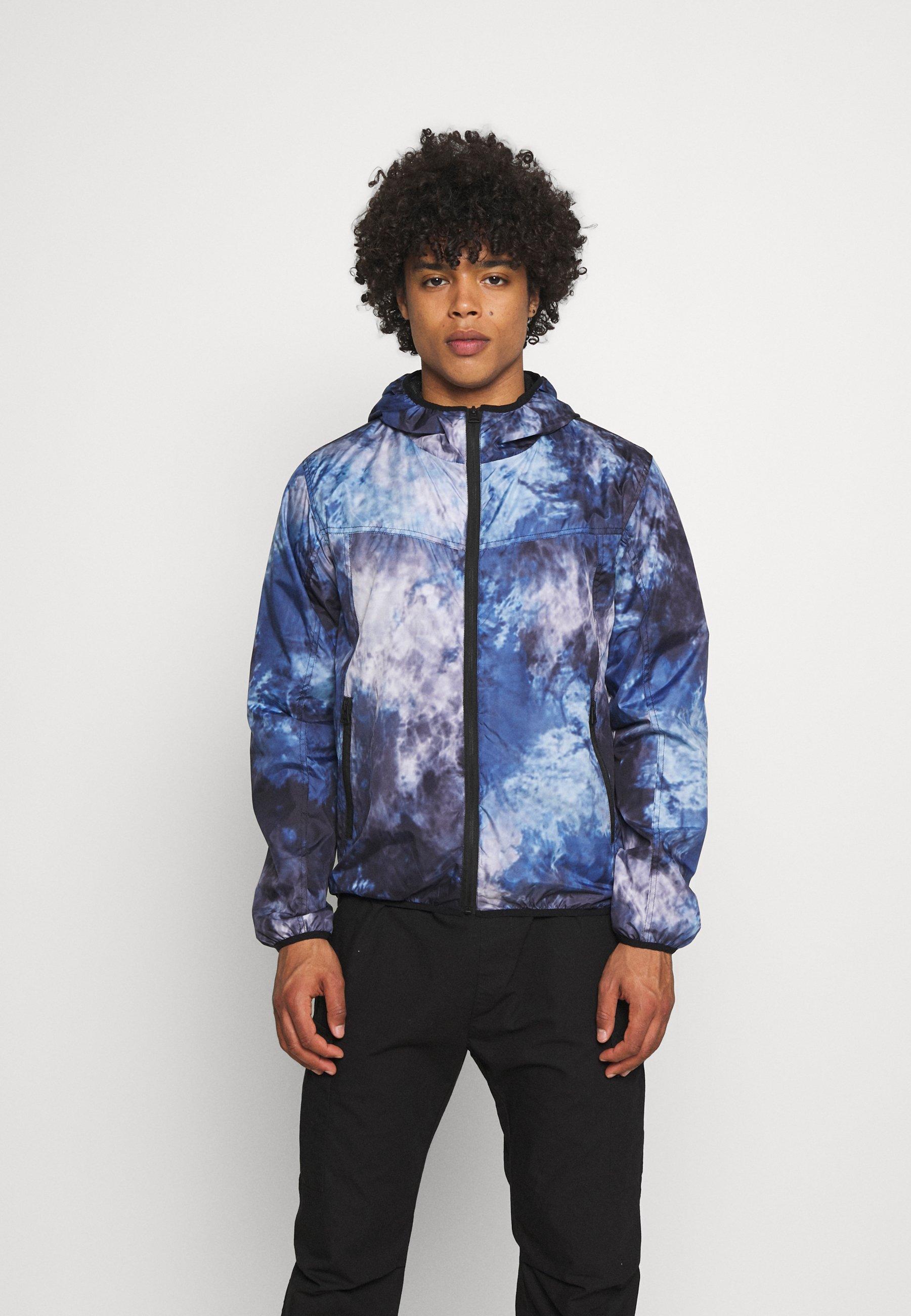 Men PEPTIEDYE - Summer jacket