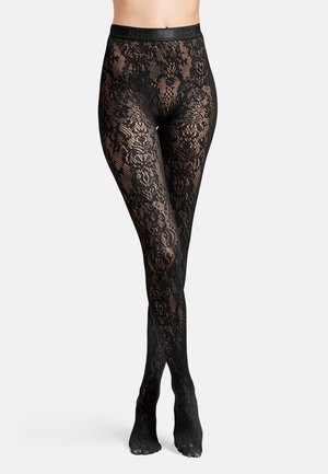 PHYLLIS - Tights - black