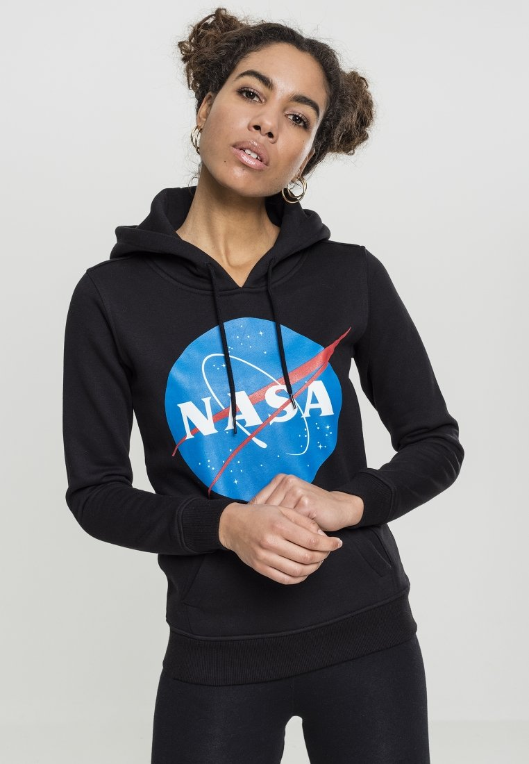 Donna NASA INSIGNIA - Felpa con cappuccio