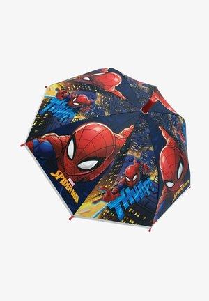 Marvel Spider-man - Umbrella - mehrfarbig