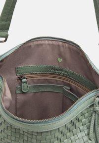 FREDsBRUDER - NOON - Tote bag - sea green - 2