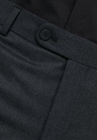 Bruuns Bazaar - KARL SUIT - Suit - black - 7