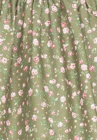 Berwin & Wolff - A-line skirt - grün - 2