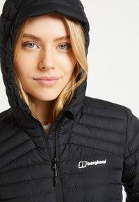 Berghaus - NULA MICRO  - Winter coat - black - 5