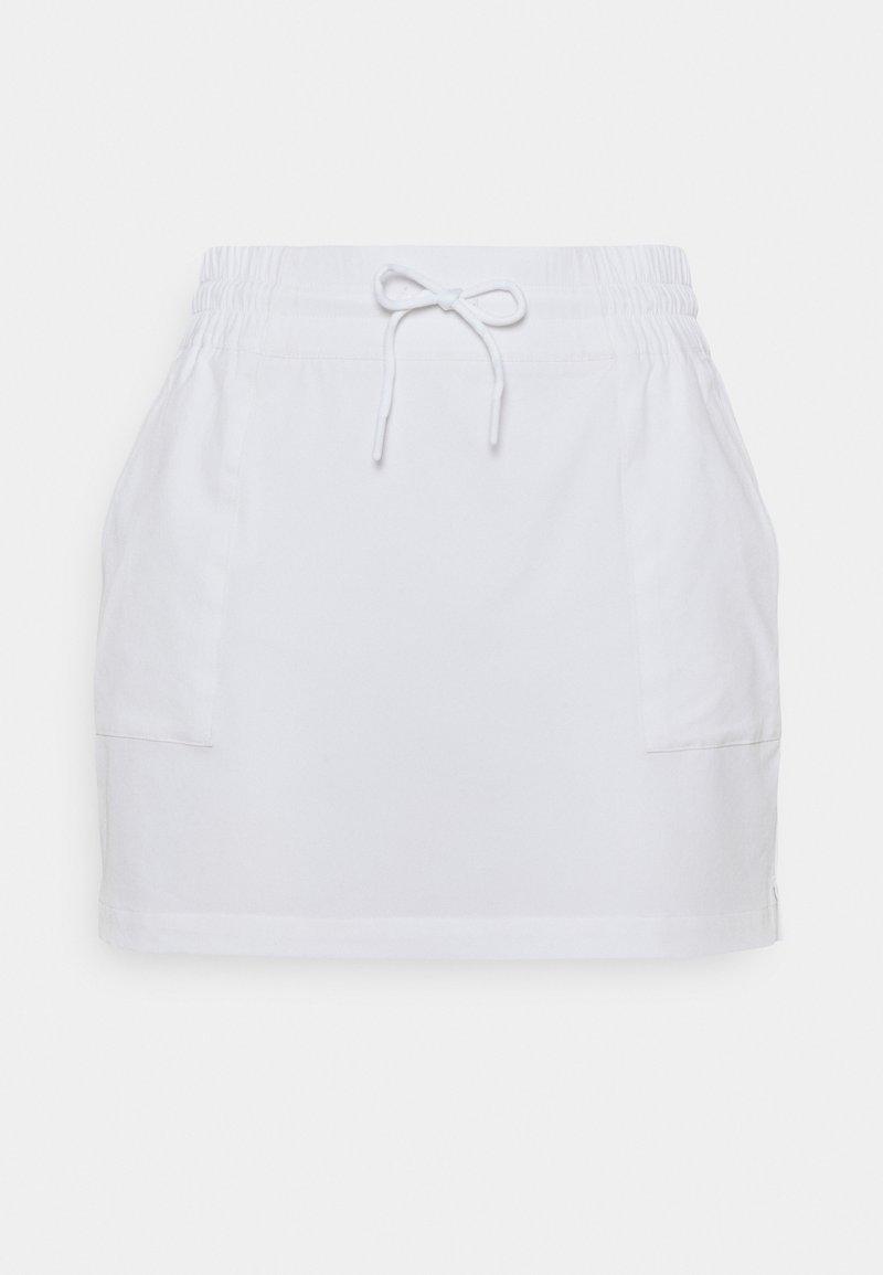 adidas Golf - GO TO SKORT - Sports skirt - white