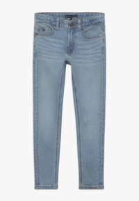 Tommy Hilfiger - SIMON SKINNY - Jeans Skinny Fit - denim - 0