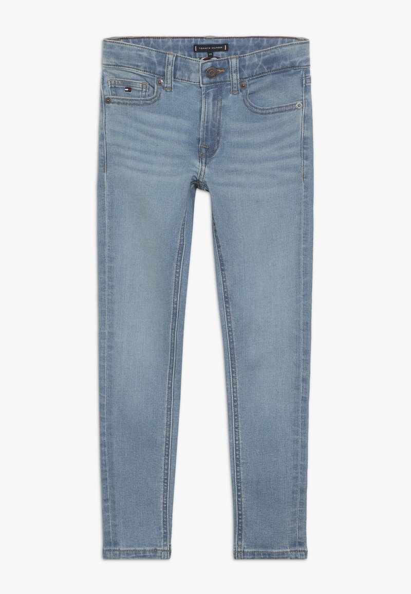 Tommy Hilfiger - SIMON SKINNY - Jeans Skinny Fit - denim