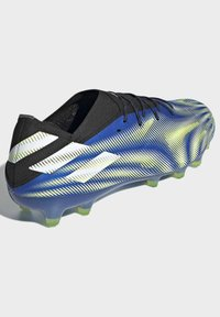 adidas Performance - NEMEZIZ.1 AG - Moulded stud football boots - blue - 3