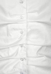 RENÉ LEZARD - Button-down blouse - white - 4