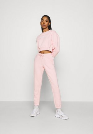 MARU SET - Tracksuit - light pink