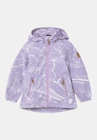 Reima - ANISE - Waterproof jacket - light violet - 0