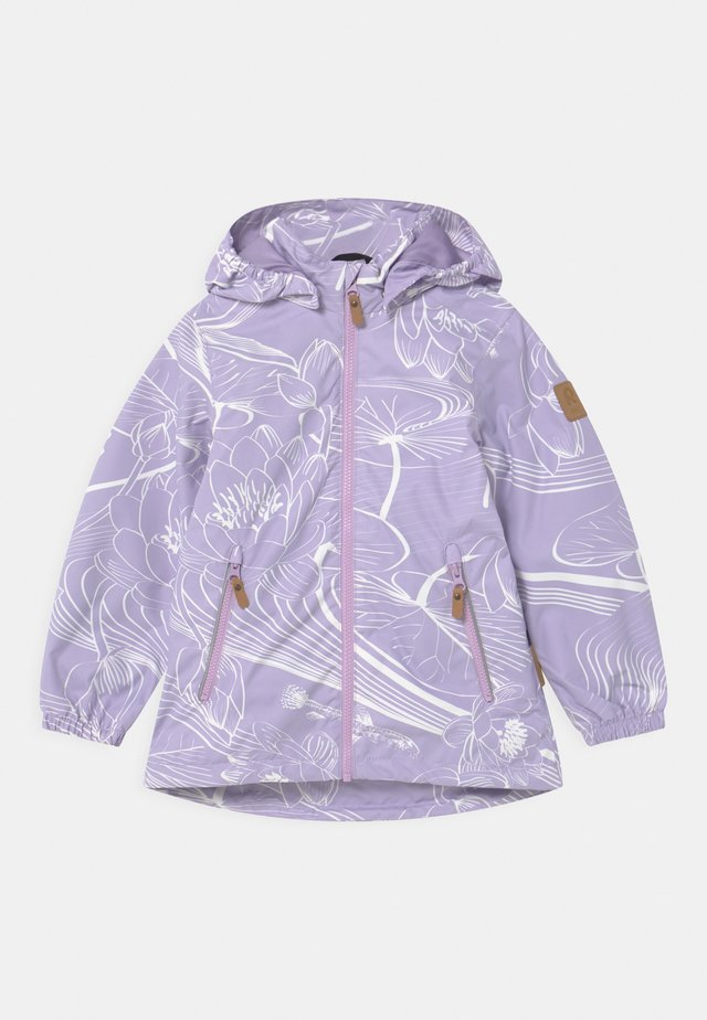 ANISE - Veste imperméable - light violet