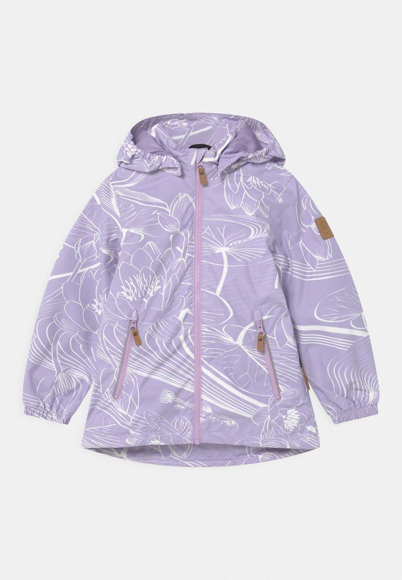 Reima - ANISE - Waterproof jacket - light violet