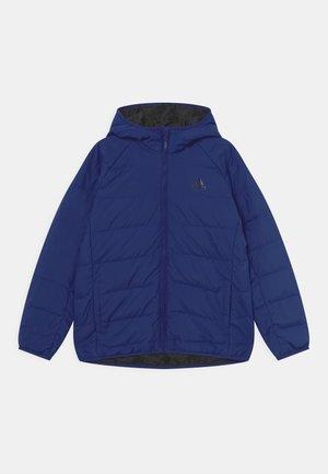 FROOSY UNISEX - Down jacket - victory blue/black