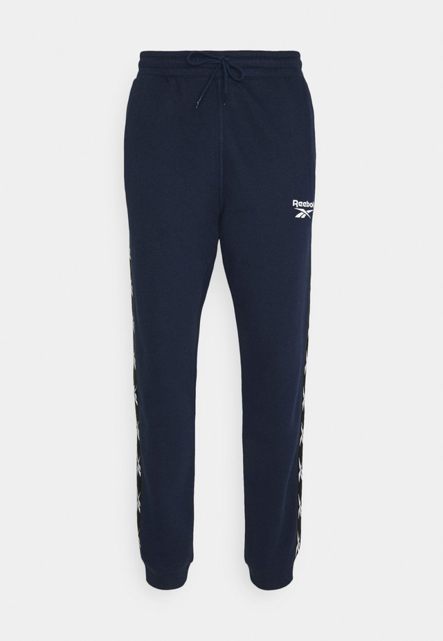 TAPE JOGGER - Trainingsbroek - vecnav