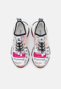 Steve Madden - MATCH - Sneakers - white - 5
