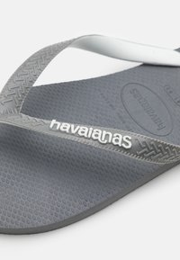 Havaianas - TOP MIX UNISEX - Infradito - steel grey